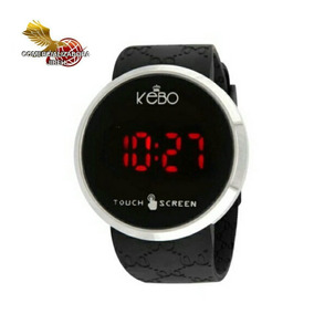 de40986b4303 Reloj Nike Touch Screen Digital Water Resist 30 M - Joyas y Relojes ...