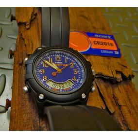 3b755e987c35 Reloj Timex Expedition (pila Nueva) Luminiscente (limpio)