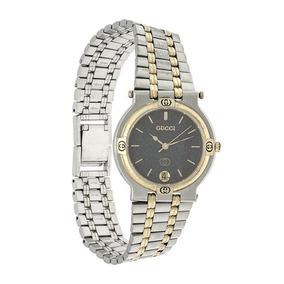 de2ccb5cab24a Hermoso Reloj Gucci 9000m - Reloj de Pulsera en Mercado Libre México