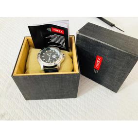aac3c86af75a Reloj Timex Luz Indigo Hombre - Reloj de Pulsera en Mercado Libre México