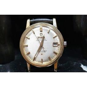 15058186b0f6 Relojes Oro Caballero - Reloj Omega en Michoacán en Mercado Libre México