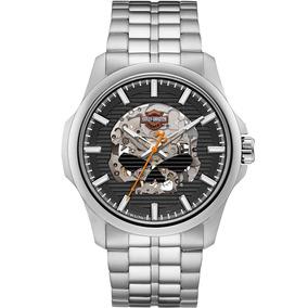 1bb2abd933b6 Maquinaria Relojes Pulsera Para Hombres Bulova - Reloj para Hombre ...