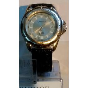 22104ed2e280 Reloj Carriage Timex. Caballero Nuevo Con Estuche