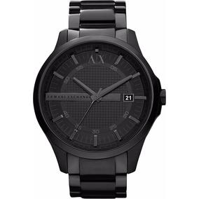 665a36ad163e Reloj Armani Hombre Negro - Reloj para Hombre en Mercado Libre México