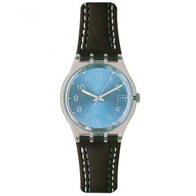 f0484e785046 Cartera Emporio Valentini Caballero Y Reloj Swatch en Mercado Libre ...