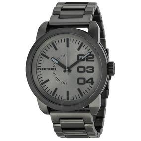 d1fe4a0f060d Reloj Diesel Dz 4163 Blanco Nuevo!!! Original!! - Relojes en Mercado ...