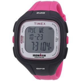 2506f624b5f0 Pulsometro Timex Ironman Road Trainer en Mercado Libre México