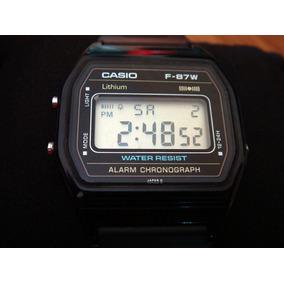 122e4a01a19a Reloj Casio Made In Japan - Reloj de Pulsera en Mercado Libre México