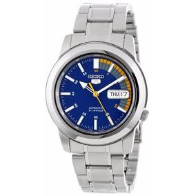 55f49d85481f Reloj Seiko 5 Automatico 17 Jewels Clasico - Reloj para Hombre en ...