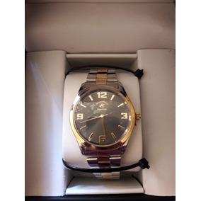 7f2ad67ad14 Impresionante Reloj Polo Ralph Lauren en Mercado Libre México