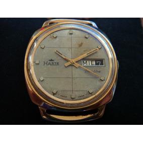 3979e015f0ba Reloj Swiss Legend Automatic en Mercado Libre México