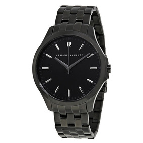 b14d8ec735c0 Extensibles Para Reloj Armani Exchange - Reloj para Hombre Armani ...