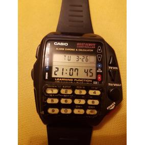 Universal 1 Tv Cmd Remoto 40 Calculadora Casio Control Reloj Rjc34qAS5L