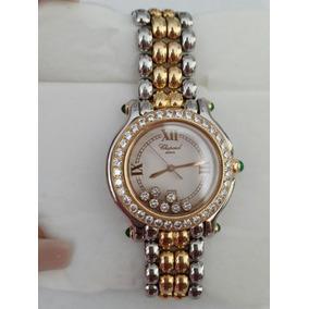 85a5b9af37d3 Reloj Chopard Dama en Mercado Libre México