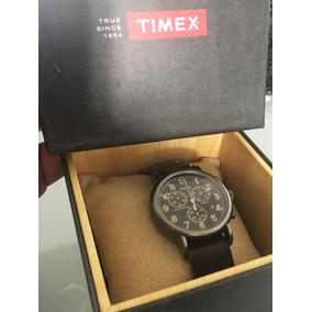edde89f8eb56 Reloj Timex Chronograph Usado - Reloj para Hombre Timex