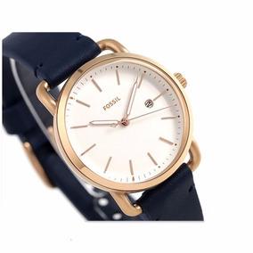 68ccccbd7516 Reloj Fossil De Moda Estilo Vintage 60´s - Reloj de Pulsera en ...