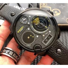 46cfb5f4c6c8 Reloj Diesel Dz7269 Radar - Joyas y Relojes en Mercado Libre México