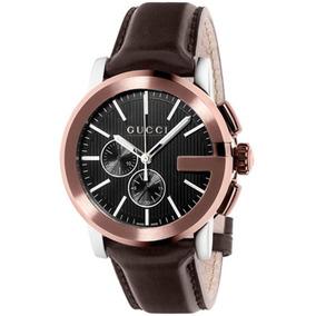 0802290c0840b Reloj Gucci 7700 M 100 - Reloj de Pulsera en Mercado Libre México