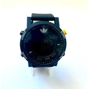 80f345aa614a Reloj Adidas Adp6016 Color Negro - Reloj de Pulsera en Mercado Libre ...