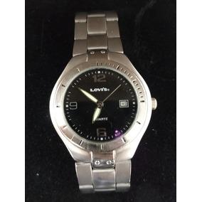 dba11dea1ad0 Reloj Levis San Francisco Doble Hombre - Reloj de Pulsera en Mercado ...