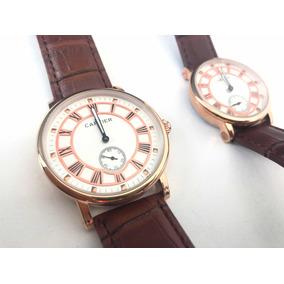cae4bce25d2a Reloj Fossil Para Parejas - Relojes en Puebla en Mercado Libre México