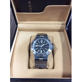 def08b7e09a6 Reloj Bvlgari Titanium Aluminium Gp007 Otras Marcas - Reloj de ...