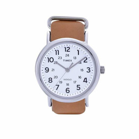 79452fece631 Reloj Timex Indiglo Mujer Original Twla70100 Resistente Agua