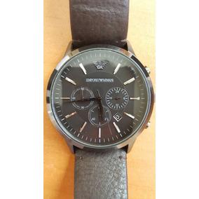 6c76be31632b Reloj Emporio Armani Hombre Ar5868 Cronografo Genial Fdp - Reloj de ...