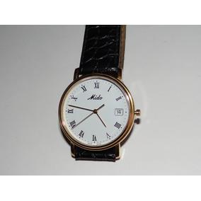 d0f220c47505 Reloj Mido Modelo 1918 Para Caballero 100% Original - Reloj Mido en ...