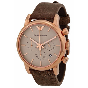 f7e20f11ec23 Reloj Emporio Armani Ar 1809 De Pulsera - Relojes en Mercado Libre ...