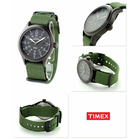 225b121466be Reloj Timex Expedition Indiglo Tw4801900 - Relojes en Mercado Libre ...
