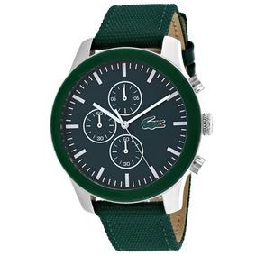 6311bedcdccf Reloj Lacoste Blanco Y Negro - Reloj para Hombre Otras Marcas en ...