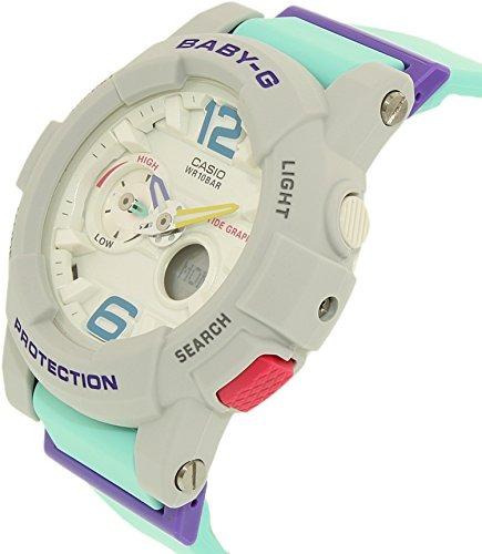 1e8ebd519ce9 Reloj Pulsera Casio Bga1803bdr -   530.990 en Mercado Libre