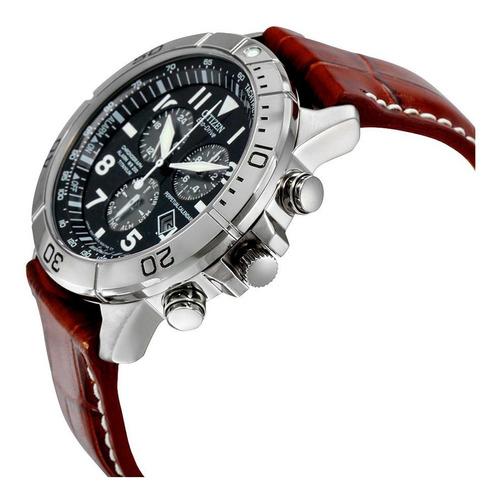 reloj pulsera citizen bl5250-02l eco drive