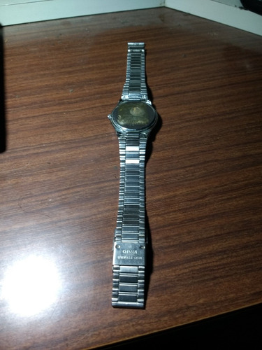 reloj pulsera citizen quartz