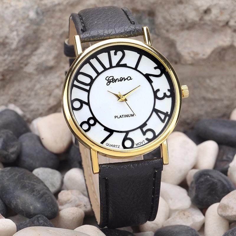 31e0fa314878 reloj pulsera con numeros grandes. Cargando zoom.