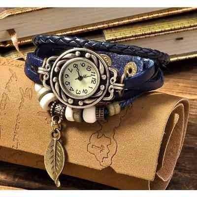 reloj pulsera de cuarzo mujer a la moda varios colores