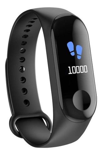 reloj pulsera deportes inteligente monitor cardíaco ip67
