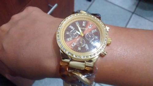 reloj pulsera geneva