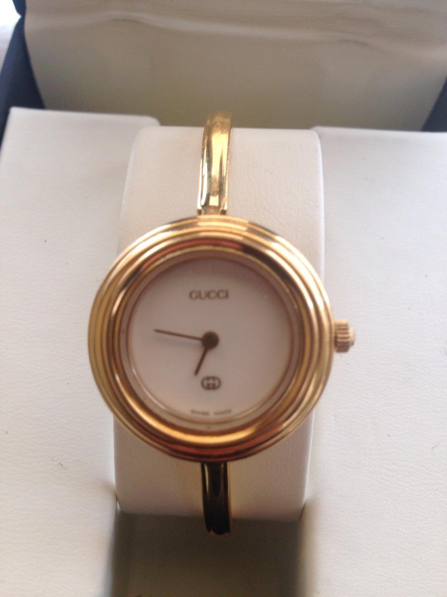 6cee4cfa7 reloj gucci dorano dama