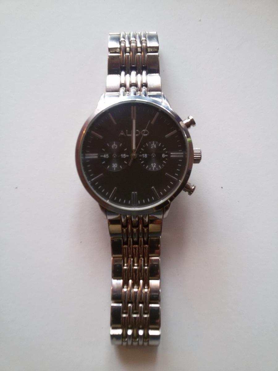 726a8fb5 Reloj Pulsera Hombre, Aldo - $ 35.000 en Mercado Libre