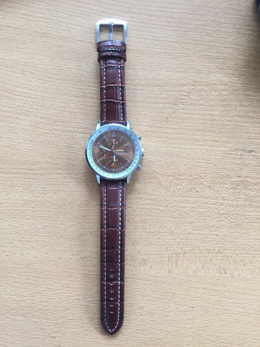 reloj pulsera hombre breitling