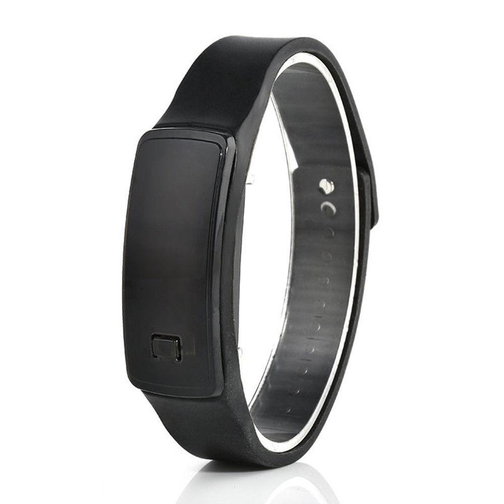 d34bf254c922 reloj pulsera hombre mujer sport led digital ¡envio gratis! Cargando zoom.