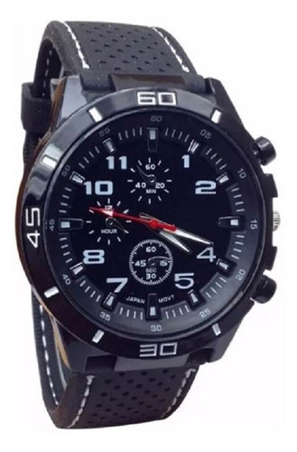 reloj pulsera hombres gt diseño deportivo sup.oferta! stock ! *** full-time mania *** mercadolider platinum !!