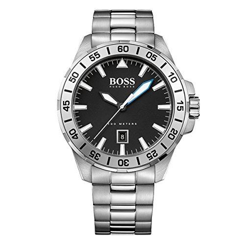 c6932ef79f74 Reloj Pulsera Hugo Boss Deep Ocean 1513234 Acero P hombre ...