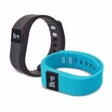 reloj pulsera inteligente para deportes bluetooth podometro