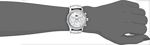 reloj pulsera lacoste