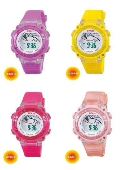 Resistente 633 Al Polit Calarm Reloj Led Un Pulsera Agua X5 E2YWDH9I