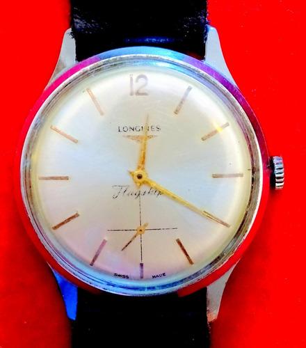reloj pulsera longines