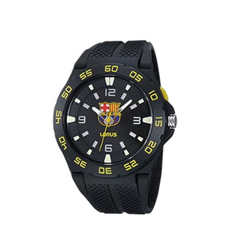 reloj pulsera lorus by seiko r2363gx9 niños messi barcelona. Cargando zoom. 8e50ef5a871